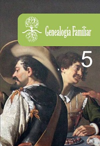 <b>Revista Genealogía Familiar</b>, #5
