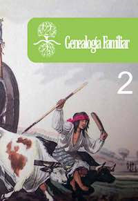 <b>Revista Genealogía Familiar</b>, #2