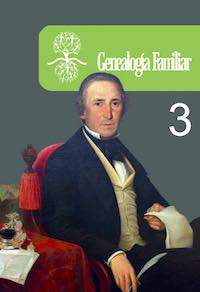 <b>Revista Genealogía Familiar</b>, #3